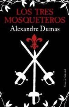 Curiouscongress.es Los Tres Mosqueteros Image