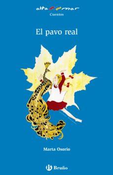Viamistica.es El Pavo Real Image