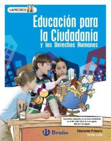 Javiercoterillo.es Lapiceros Educación Para La Ciudadanía Y Los Derechos Humanos 5 Image