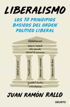 Descargar LIBERALISMO: LOS 10 PRINCIPIOS BASICOS DEL ORDEN LIBERAL gratis pdf - leer online