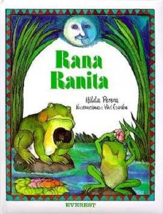 Valentifaineros20015.es Rana Ranita Image
