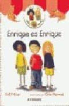 Padella.mx Enrique Es Enrique (Milly &Amp; Molly) Image