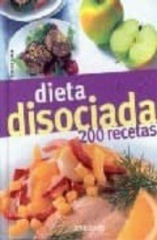 recetas pasta dieta disociada