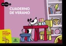 Followusmedia.es Proyecto Tam Tam: Cuaderno De Verano (3 Años) Image