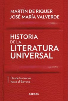 Ojpa.es Historia De La Literatura Universal I Image