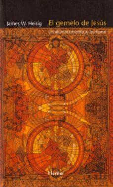 el gemelo de jesús (ebook)-james w. heisig-9788425427206