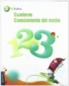 Geekmag.es Conocimiento Del Medio 3º Primaria Cuaderno 3 Pixepolis Ed 2012 Image