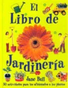 Javiercoterillo.es El Libro De Jardineria Image
