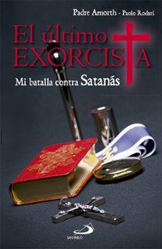 Descargar EL ULTIMO EXORCISTA gratis pdf - leer online