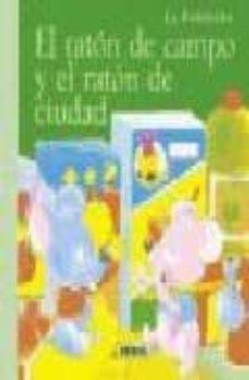 Curiouscongress.es El Raton De Campo Y De Ciudad : (Minifabulas De La Fontaine) Image