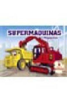 Officinefritz.it Supermaquinas (Megapuzles) Image