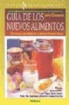 Padella.mx Guia De Los Nuevos Alimentos Image