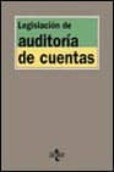 Colorroad.es Legislacion De Auditoria De Cuentas Image
