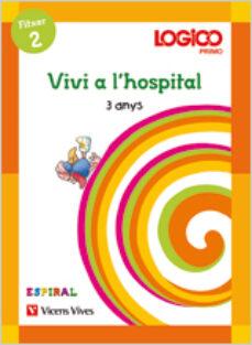 Bressoamisuradi.it Logico. Espiral 3 Anys. Vivi A L Hospital Infantil Cat Image