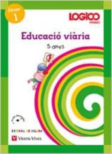 Vinisenzatrucco.it Logico. Espiral 5 Anys. Educació Viària. Illes Balears Image