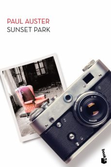 Descarga gratuita de libros electrónicos de audio. SUNSET PARK (Spanish Edition) de PAUL AUSTER 9788432234606
