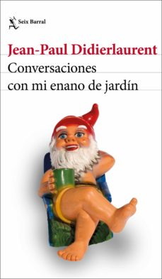 Descargas gratuitas para ebooks google CONVERSACIONES CON MI ENANO DE JARDÍN