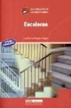 Cronouno.es Escaleras (Monografias De La Construccion) Image