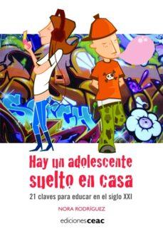 Curiouscongress.es Hay Un Adolescente Suelto En Casa Image