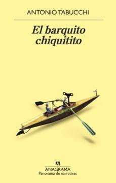 Pdf descargar libros en ingles EL BARQUITO CHIQUITITO