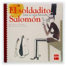 Titantitan.mx El Soldadito Salomon Image