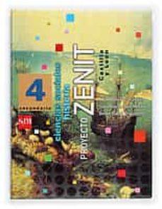 Geekmag.es Historia, Zenit (4º Eso, Castilla Y Leon) Image