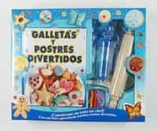 Permacultivo.es Galletas Y Postres Divertidos Image