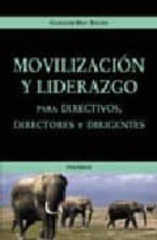Chapultepecuno.mx Movilizacion Y Liderazgo: Para Directivos, Directores Y Dirigente S Image