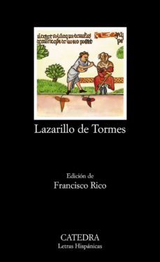 Ebooks móviles LAZARILLO DE TORMES (4ª ED.) (Spanish Edition)
