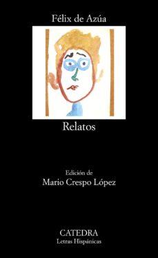 Descargas de audio de libros electrónicos RELATOS 9788437635606 (Spanish Edition) ePub CHM MOBI