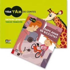 Bressoamisuradi.it Tam Tam 5 Anys. Carpeta De Contes (3r Trim) Image
