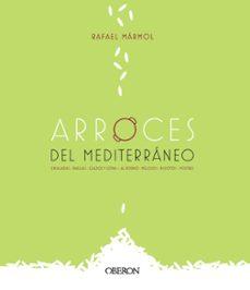 Libros electrónicos gratuitos para descargar en color nook ARROCES DEL MEDITERRANEO