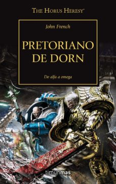 Descargar ebooks para iphone HH 39. PRETORIANO DE DORN in Spanish de JOHN FRENCH