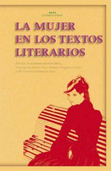 Valentifaineros20015.es La Mujer En Los Textos Literarios Image