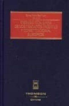 Encuentroelemadrid.es Exegesis Conjunta De Los Tratados Vigentes Y Constitucional Europ Eos Image