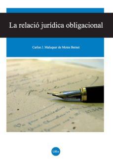 Titantitan.mx La Relacio Juridica Obligacional Image