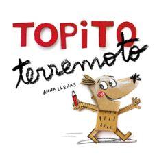 Descargar TOPITO TERREMOTO gratis pdf - leer online