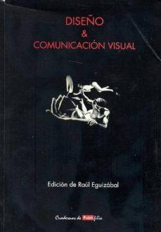 diseño y comunicacion visual-raul eguizabal-9788461117406