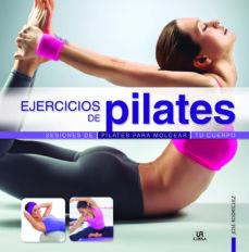 ejercicios de pilates-jose rodriguez-9788466231206