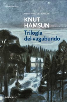 trilogia del vagabundo-knut hamsun-9788466329606
