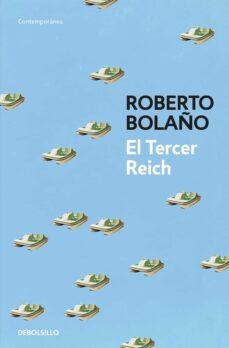 ¿Es posible descargar libros kindle gratis? EL TERCER REICH en español de ROBERTO BOLAÑO DJVU RTF MOBI