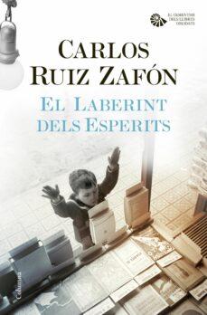 Descargar libros gratis en línea para ibooks EL LABERINT DELS ESPERITS