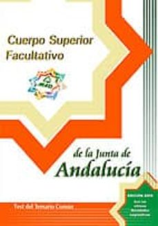 Titantitan.mx Cuerpo Superior Facultativo De La Junta De Andalucia: Test Del Te Mario Comun Image