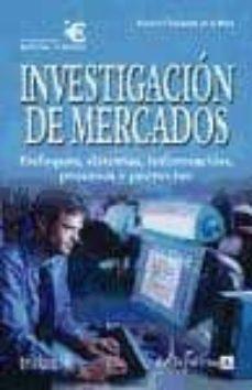Ironbikepuglia.it Investigacion De Mercados. Enfoques, Sistemas, Procesos Y Proyect Os Image