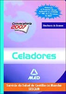 Chapultepecuno.mx Celadores Del Servicio De Salud De Castilla-la Mancha (Sescam). S Imulacros De Examen Image