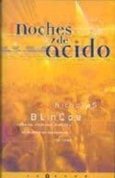 Descarga gratuita de Google books downloader. NOCHES DE ACIDO