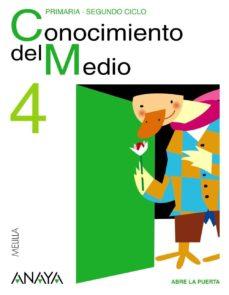 Cdaea.es Conocimiento Del Medio 4º Educación Primaria Segundo Ciclo Image