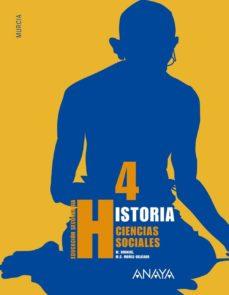Emprende2020.es Historia 4.educación Secundaria Obligatoria Segundo Ciclo Image