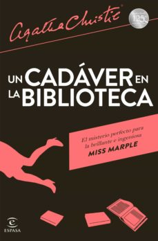 Descargar ebooks gratis por isbn UN CADAVER EN LA BIBLIOTECA ePub FB2 iBook