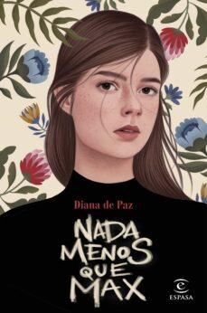 Padella.mx Nada Menos Que Max Image